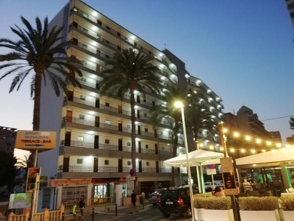BlancaEspañaReserve ➜ Turis El BenidormCosta Bermudas zMUVGqLSp